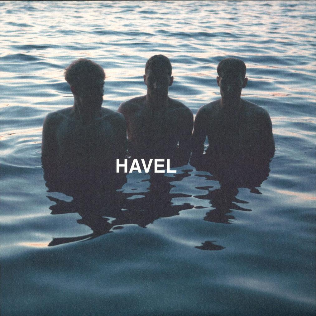 Cover von FJAAKs Album Havel.