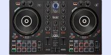 Test: Hercules DJControl Inpulse 300 / DJ-Controller