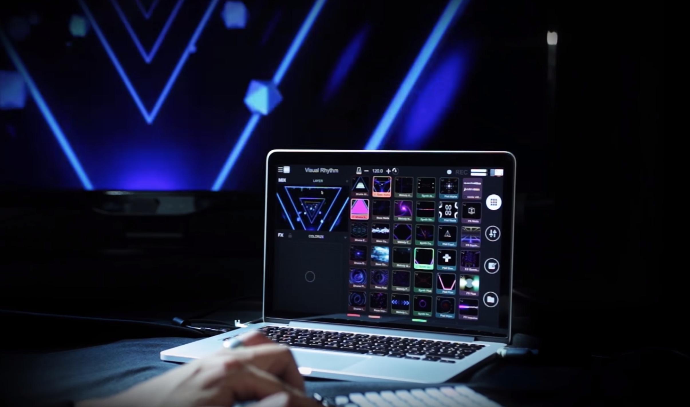 Die VJ-App Remixvideo von Mixvibes gibt es ab sofort in zwei Versionen