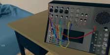 Video Game: Synthmulator – Modulare Synthese in VR