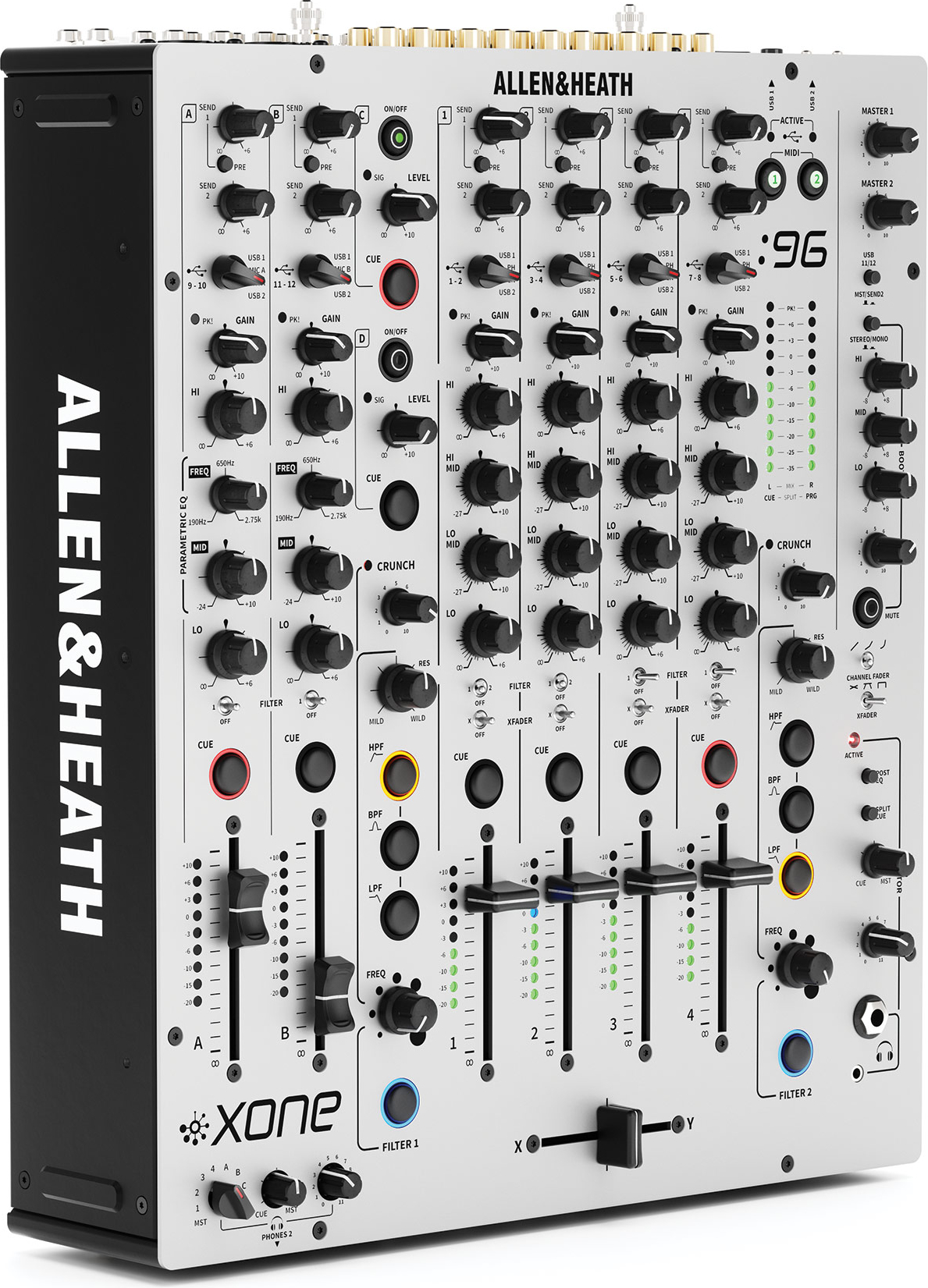 Test: Allen&Heath Xone:96