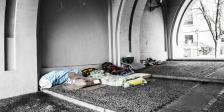Berliner Clubs bieten Obdachlosen eine Unterkunft im Winter