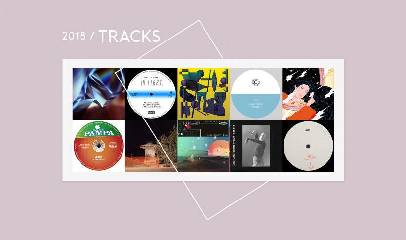 Das Beste aus 2018: Tracks