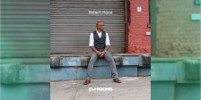 Review: Robert Hood – DJ-Kicks [!K7 Records]