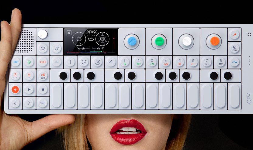 Produktionsstopp für Teenage Engineering OP-1 Synthesizer?