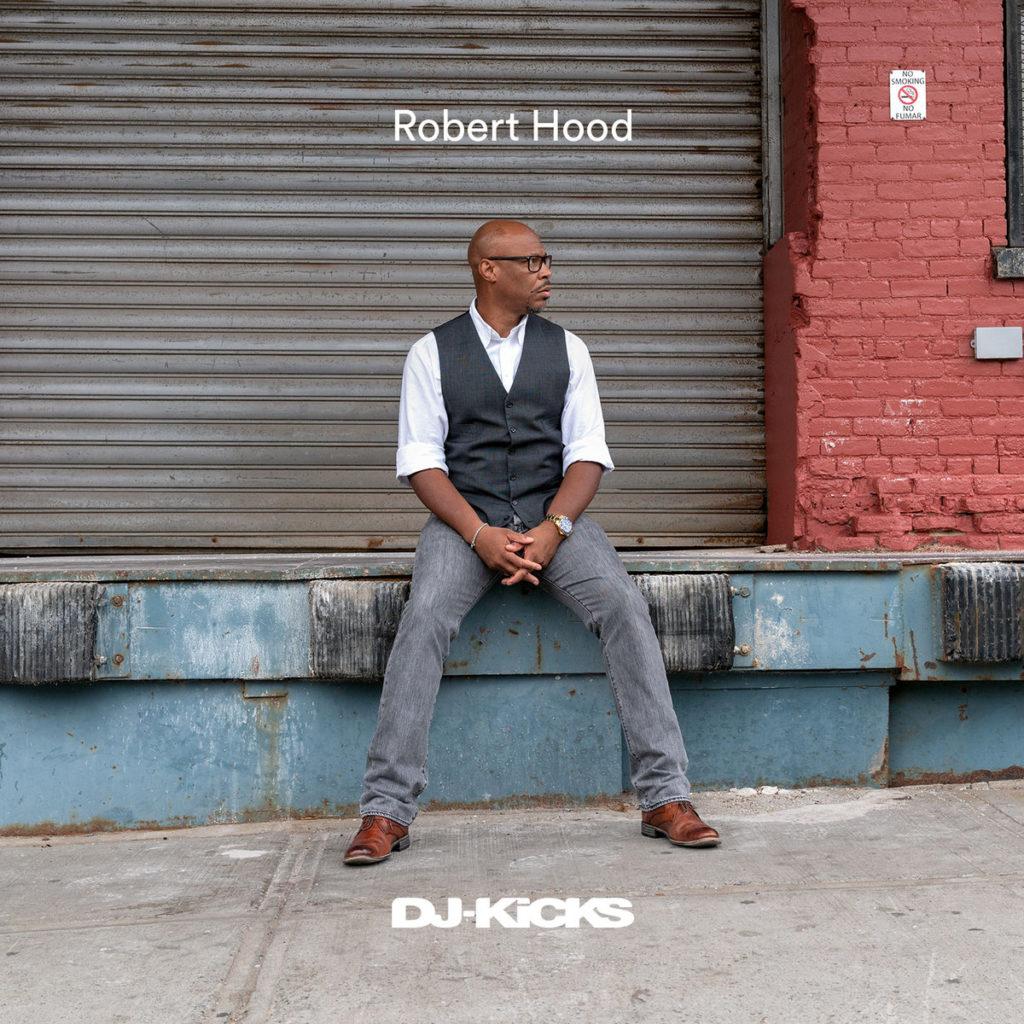Review: Robert Hood – DJ-Kicks [!K7 Records]