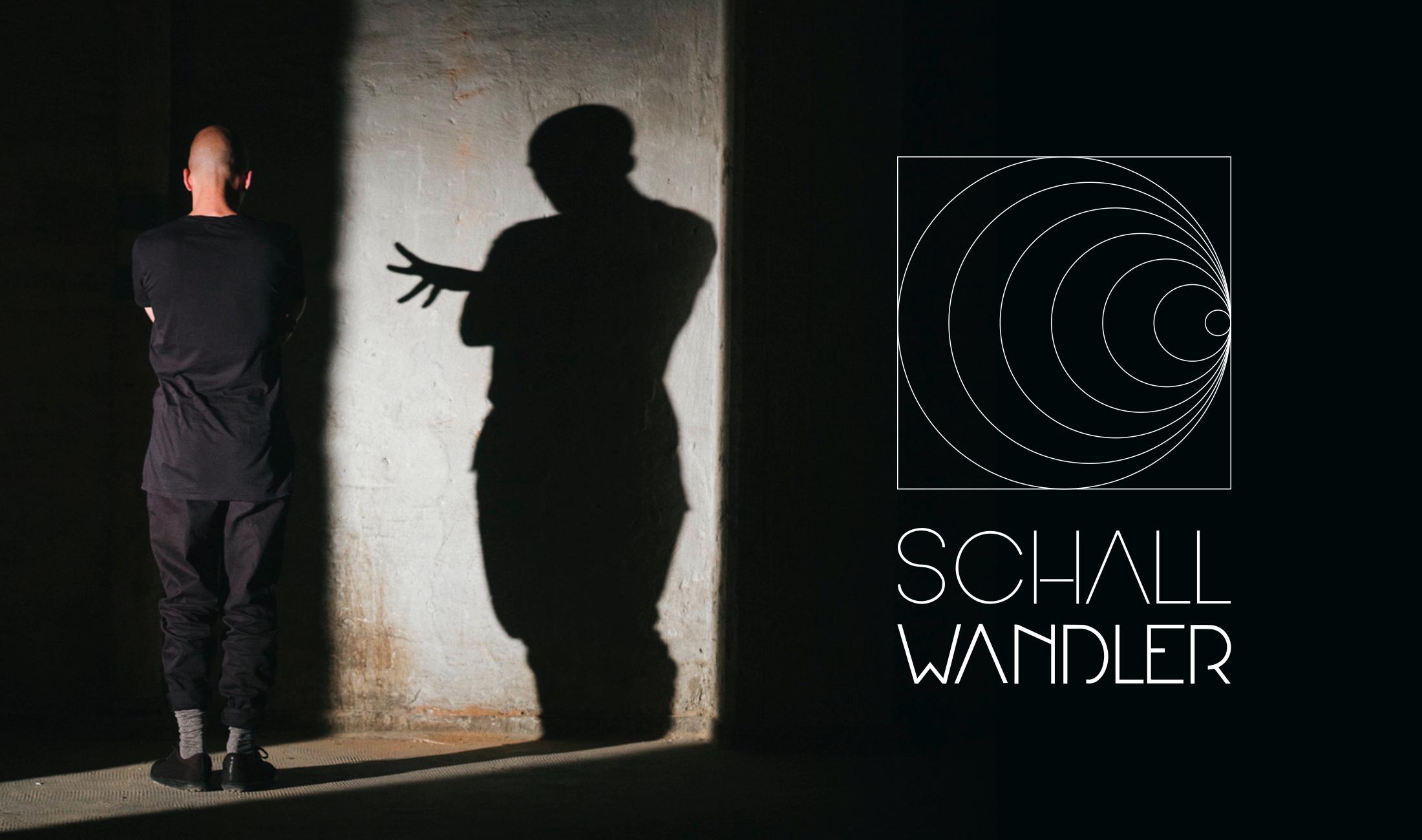 Neuer Podcast: 'Schallwandler' spricht mit prägenden Künstlern der elektronischen Szene