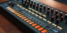 Steht die Veröffentlichung von Behringers 808-Klon RD-808 kurz bevor?