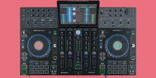 Denon DJ präsentiert Prime 4: stand-alone DJ-System mit vier Kanälen