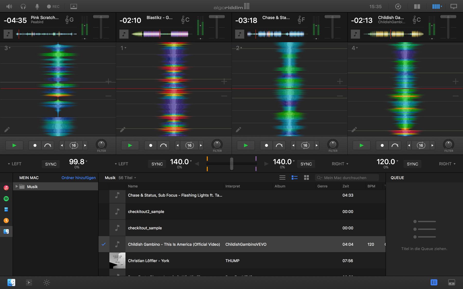 Überblick: Die besten DJ-Softwares - DJ LAB