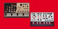 Offiziell: Korg stellt Volca Drum und Volca Modular vor