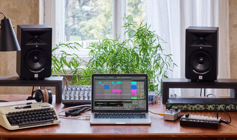 Neu: Ableton kündigt das erste Update für Live 10 an