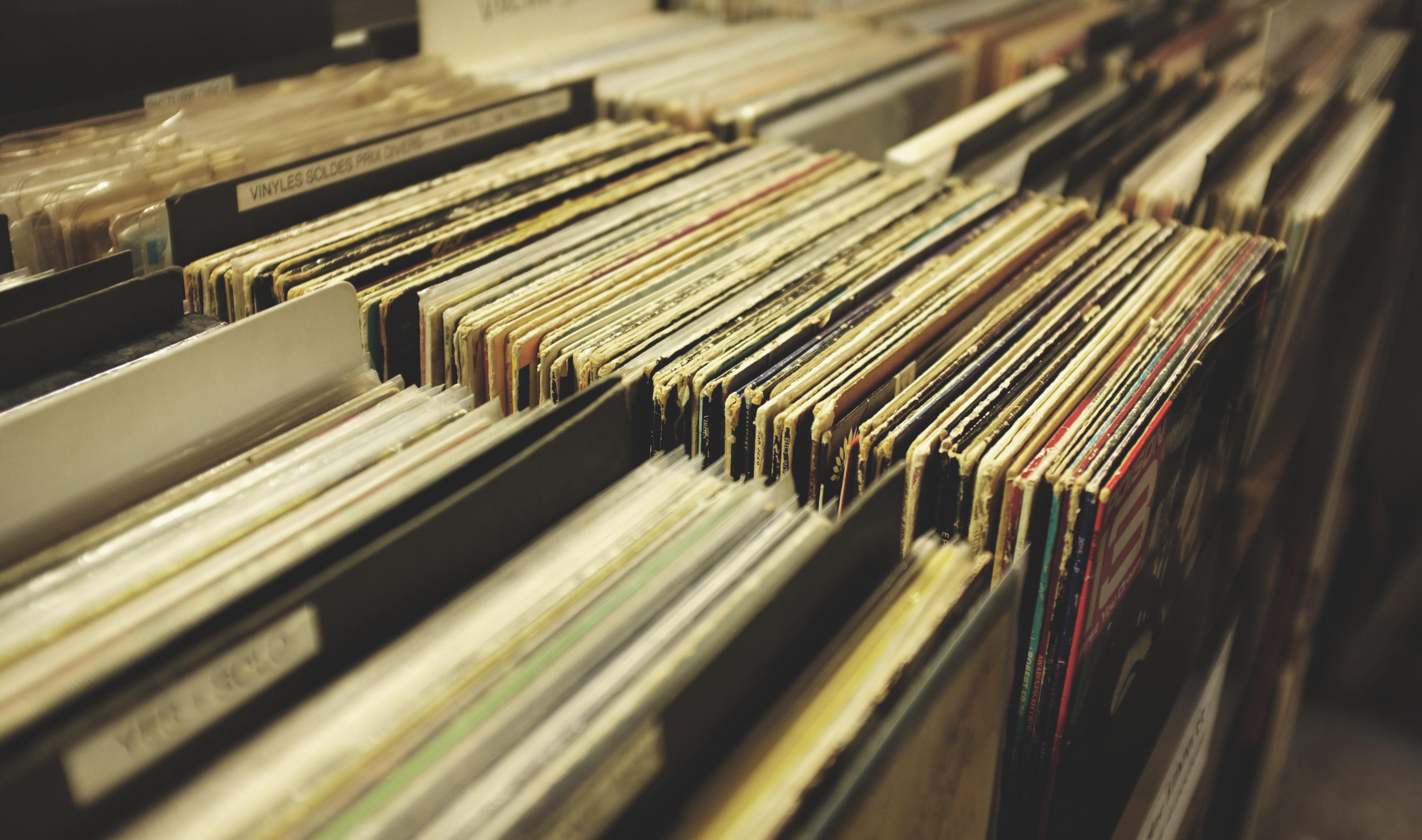 Neue App: Disco FM gibt Audio-Vorschau für Vinyl