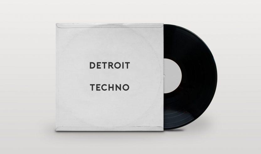Essentials: Detroit Techno