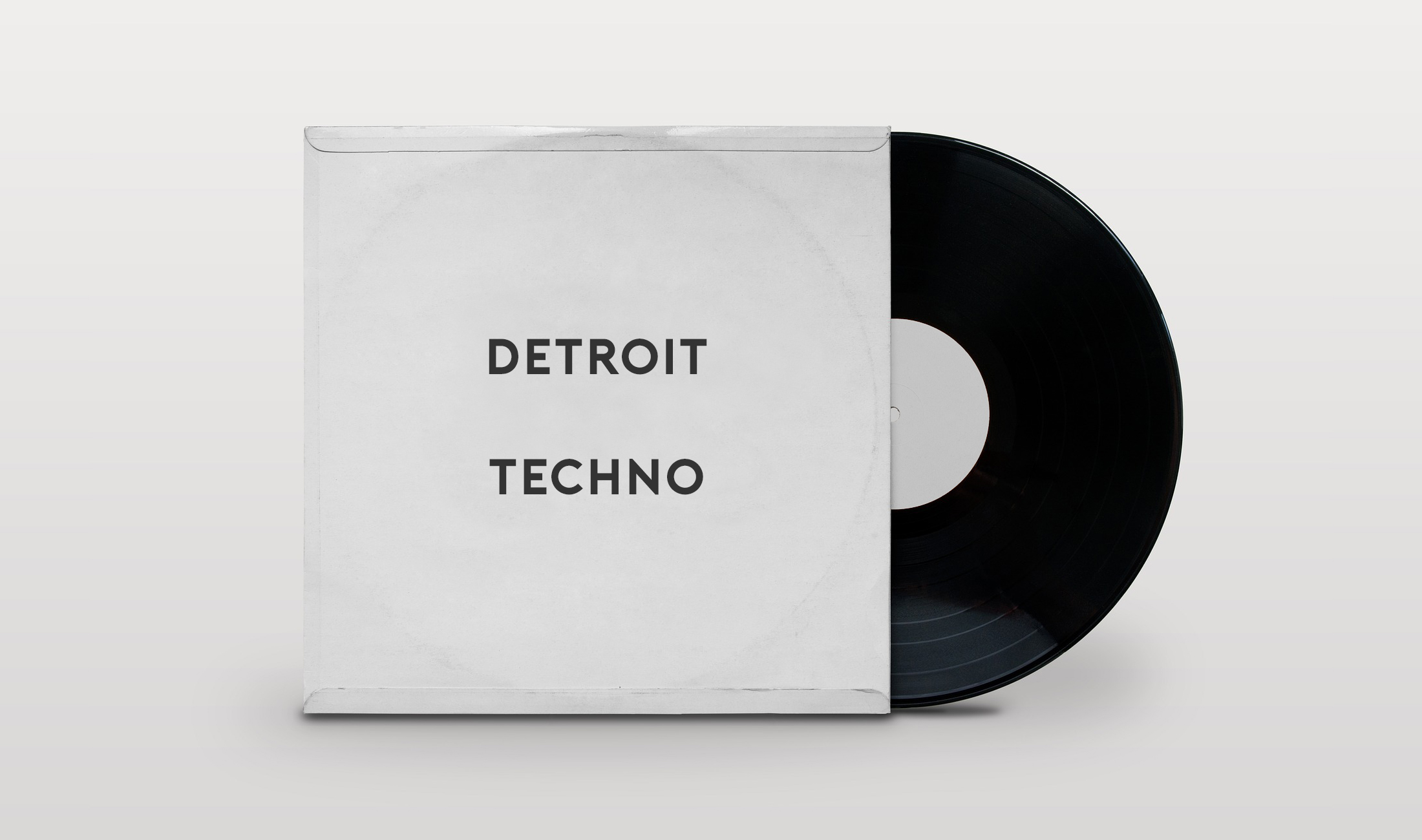 Essentials: Detroit Techno