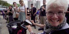 They Call Me Grandma Techno: Bildband über das Movement Detroit Festival