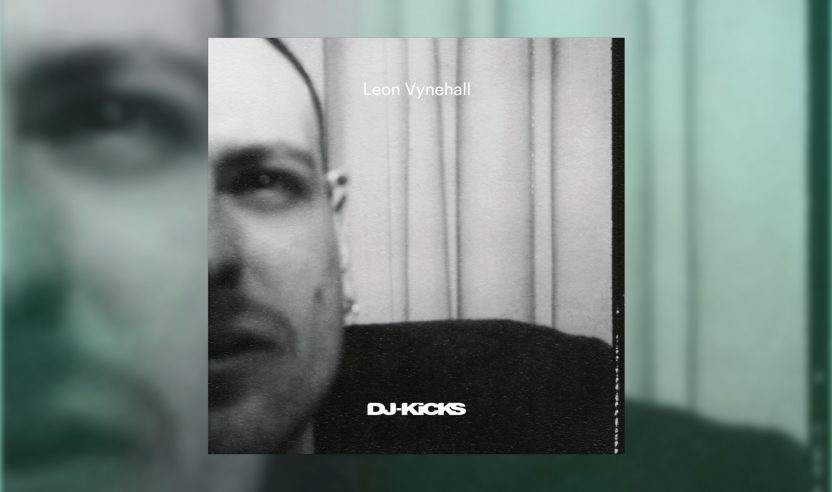 Review: Leon Vynehall – DJ-Kicks [!K7 Records]