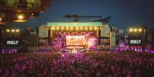 Melt Festival gibt komplettes Lineup für 2019 bekannt