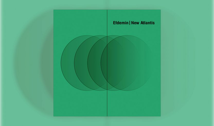 Review: Efdemin – New Atlantis [Ostgut Ton]