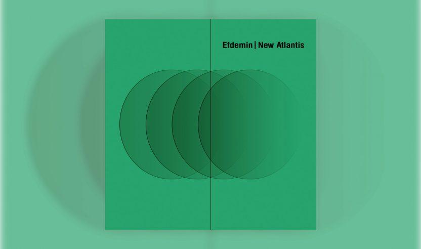 Review: Efdemin – New Atlantis [Ostgut Ton]