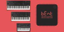 Sinevibes Bent ist ein neues Plug-in für Hardware-Synths von Korg