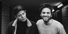 Smallpeople kündigen neues Album 'Afterglow' an