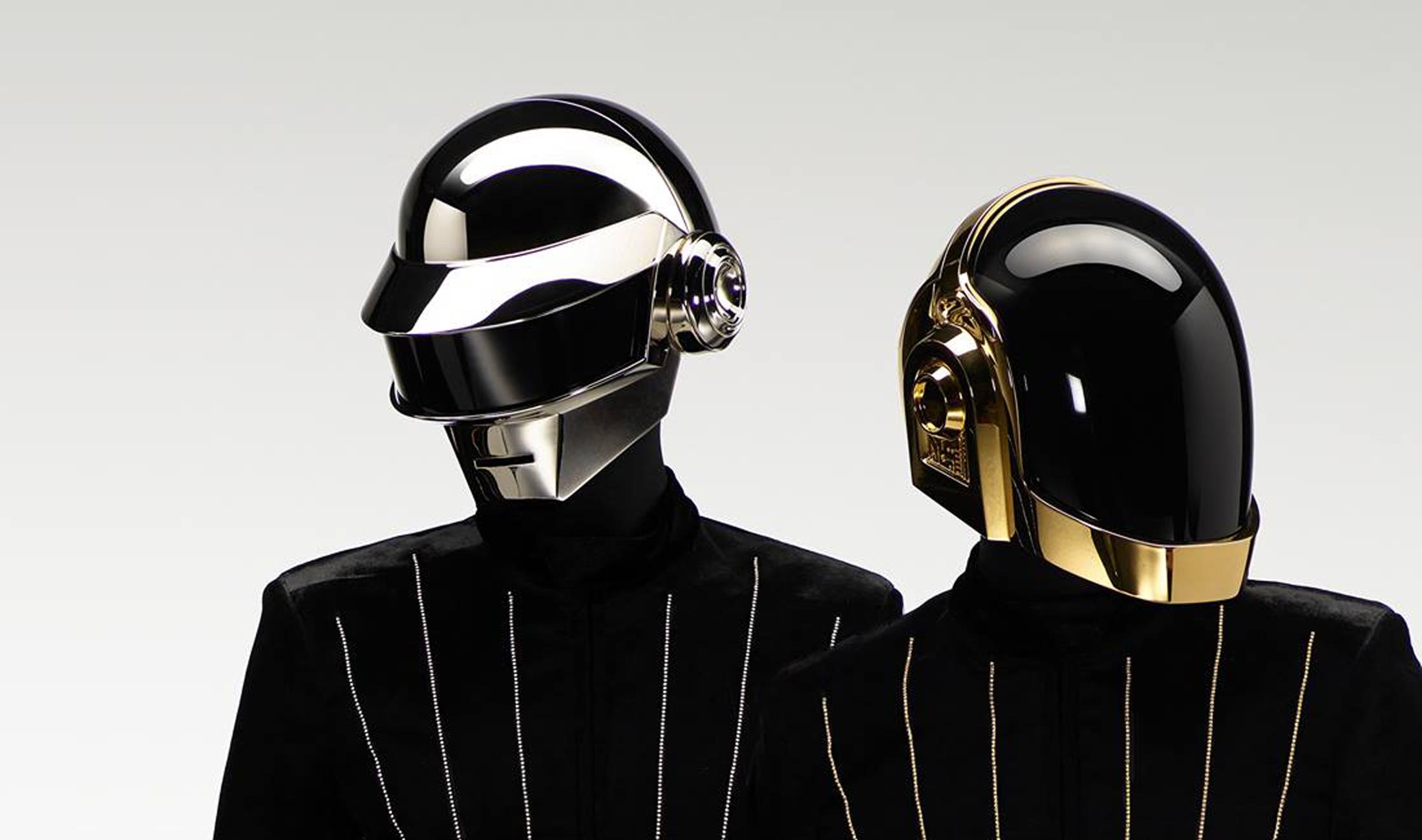 Ausstellung in Paris mit Daft Punk, Kraftwerk und Jean-Michel Jarre