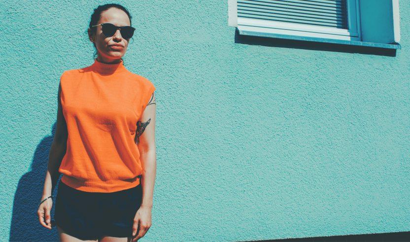 Porträt: Joyce Muniz – Von São Paulo, über Wien, bis nach Berlin