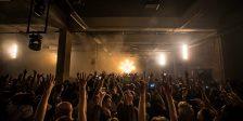 Nach Drogenproblemen: Kompass Klub darf wieder öffnen
