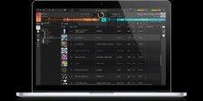 Neu: Mixvibes kündigt Cross DJ 4 an