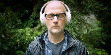 Moby veröffentlicht sein neues Album für eine Schlaf-App