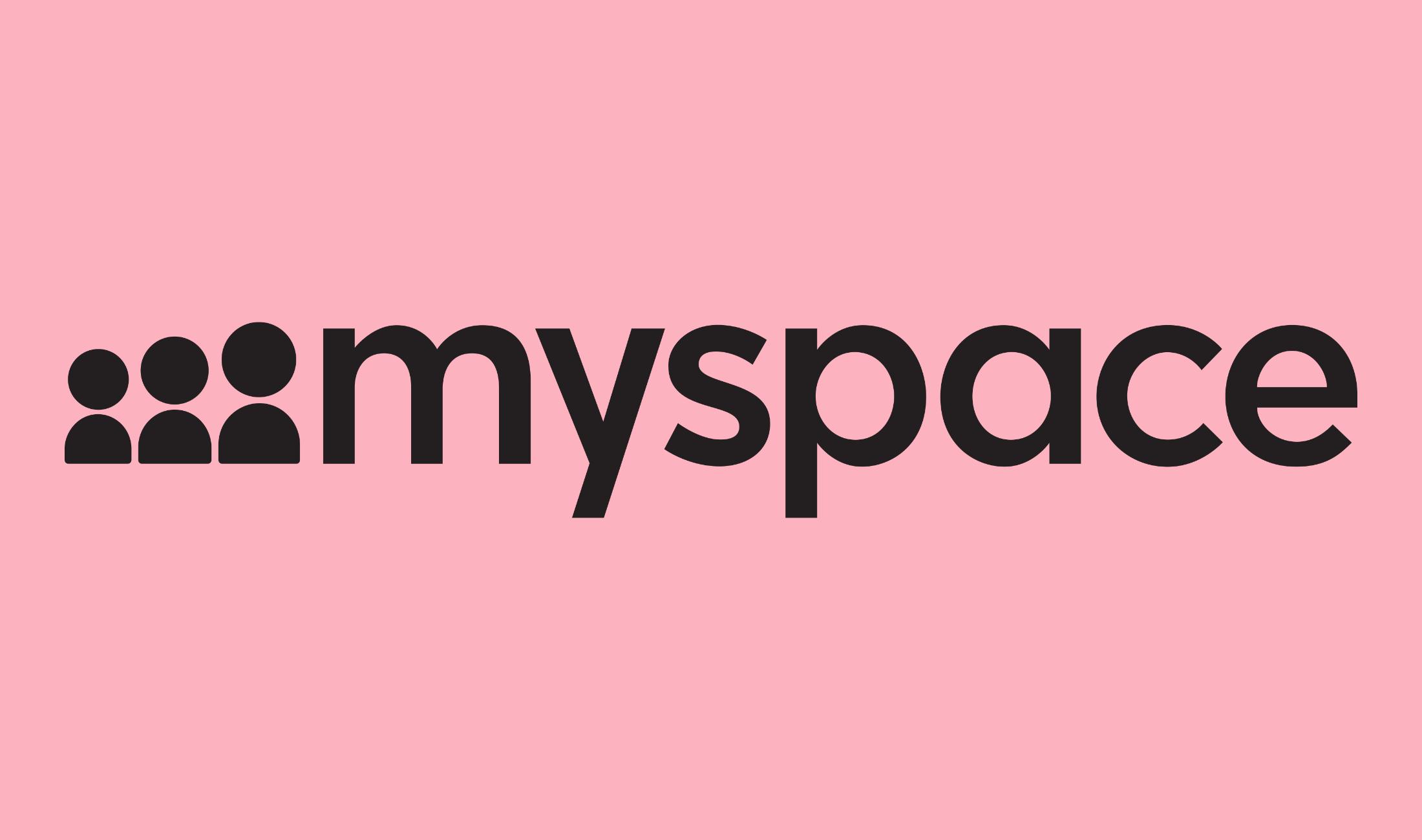 Beim Server-Umzug: Myspace verliert 50 Millionen Songs aus 2003-2015