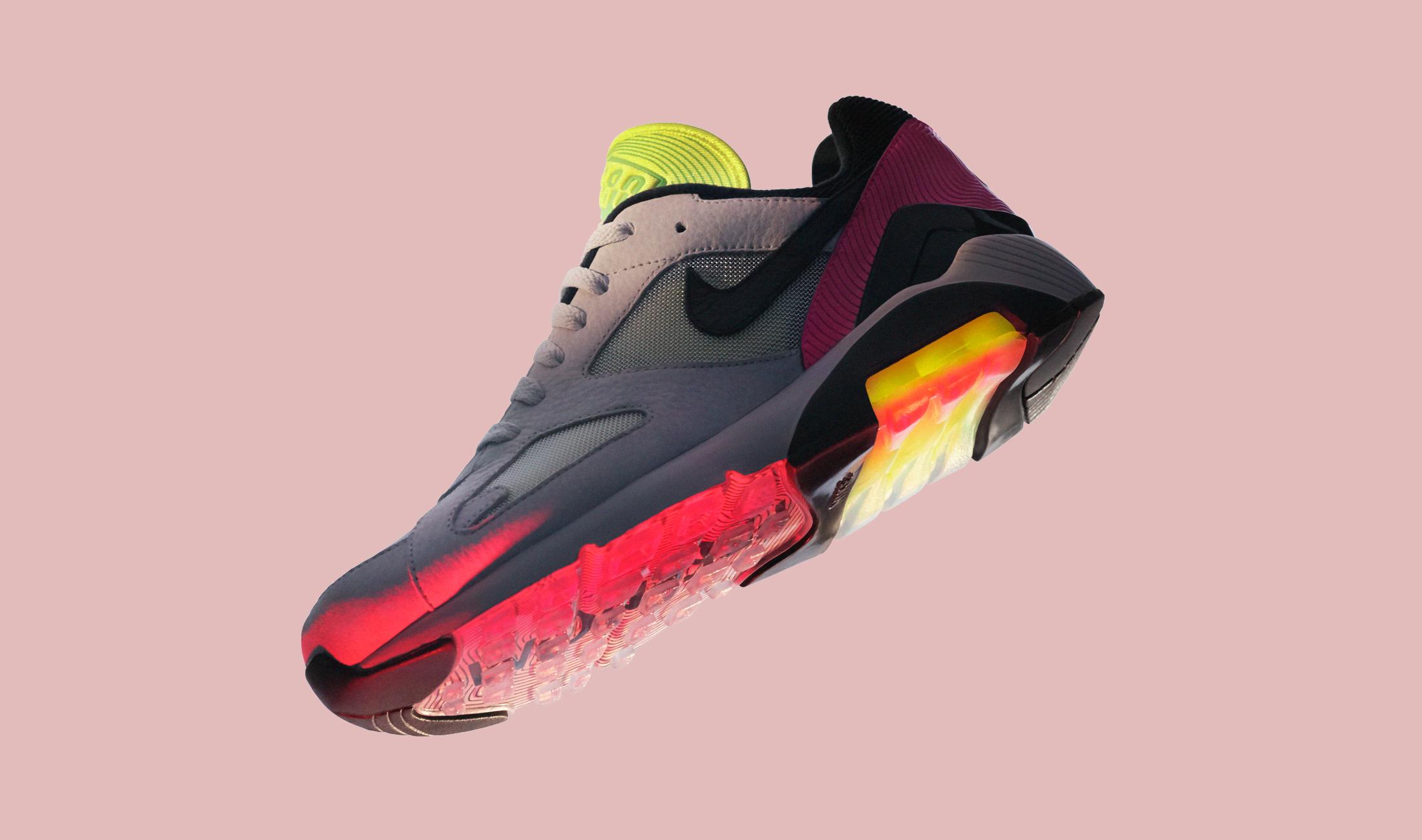 Nike feiert die Berliner Clubkultur mit dem Air Max 180 BLN