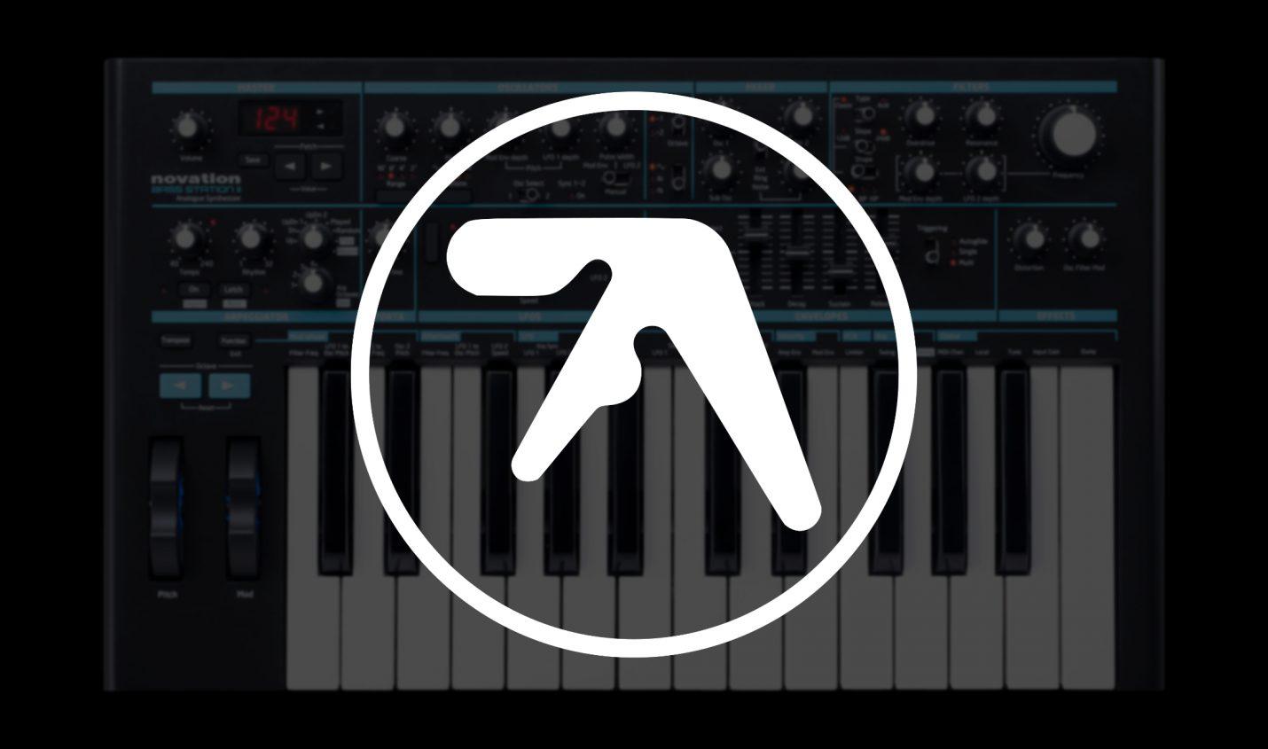 Update: Bass Station 2 bekommt 'Aphex Twin'-Modus
