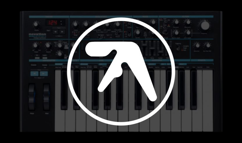 Update: Bass Station 2 bekommt 'Aphex Twin'-Modus