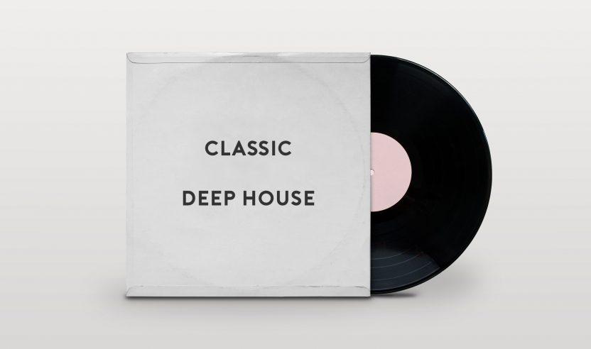 Essentials: Classic Deep House