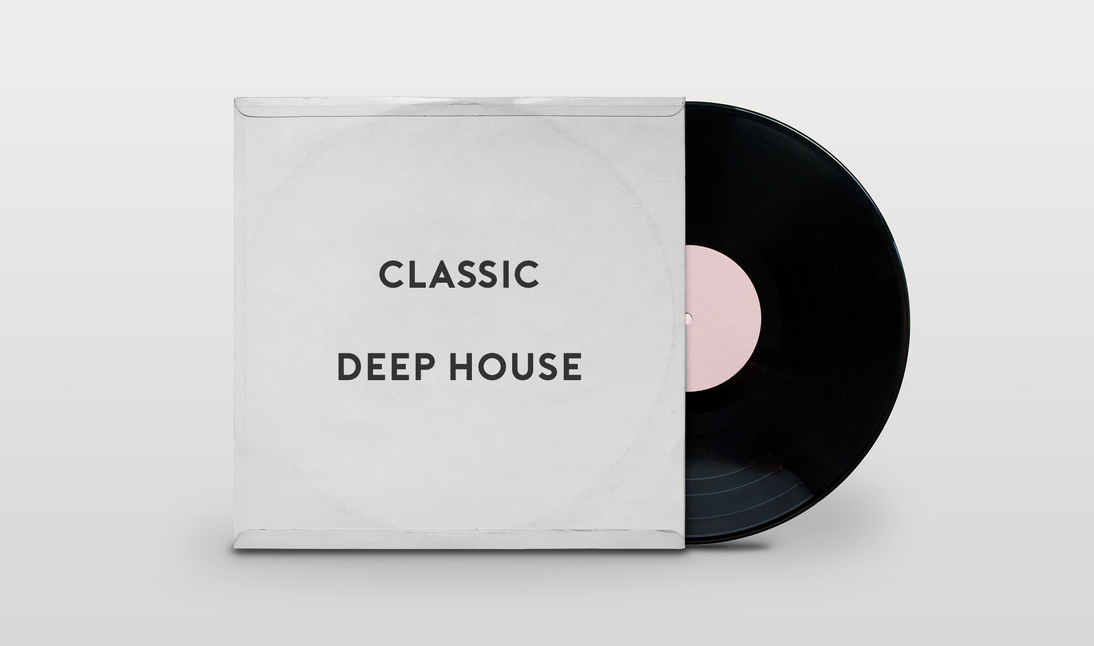 Essentials: Classic Deep House
