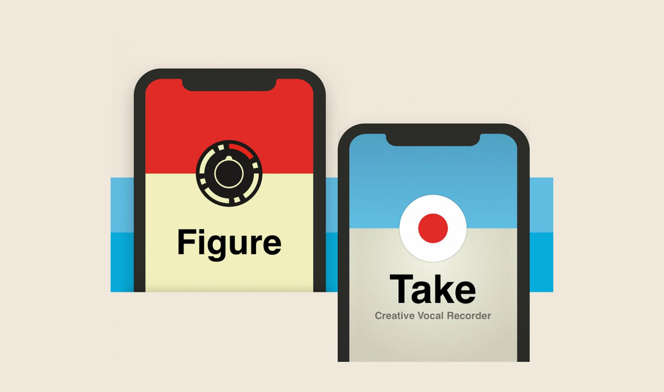 Propellerhead: Figure und Take wieder erhältlich – kostenlos