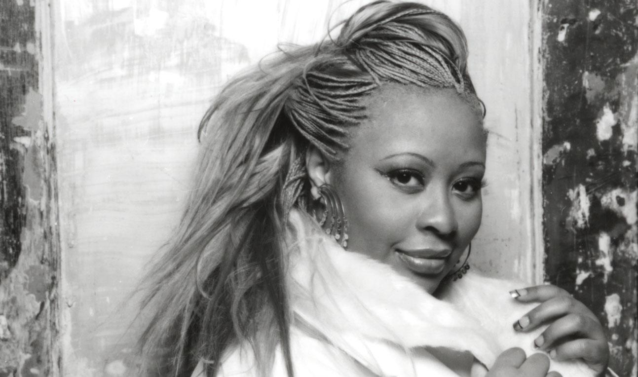 House-Vocalistin Kim English verstirbt