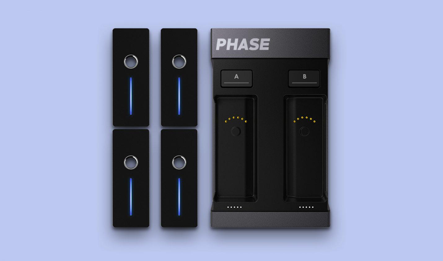 MWM Phase wird ausgeliefert: Mixen und Scratchen ohne Nadel