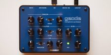 MeeBlip Geode: Dreckig klingender Hybrid-Synthesizer für wenig Geld