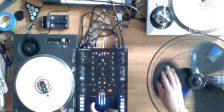 Ersten Videos von Phase: Scratchen in der Mikrowelle und auf dem Ventilator