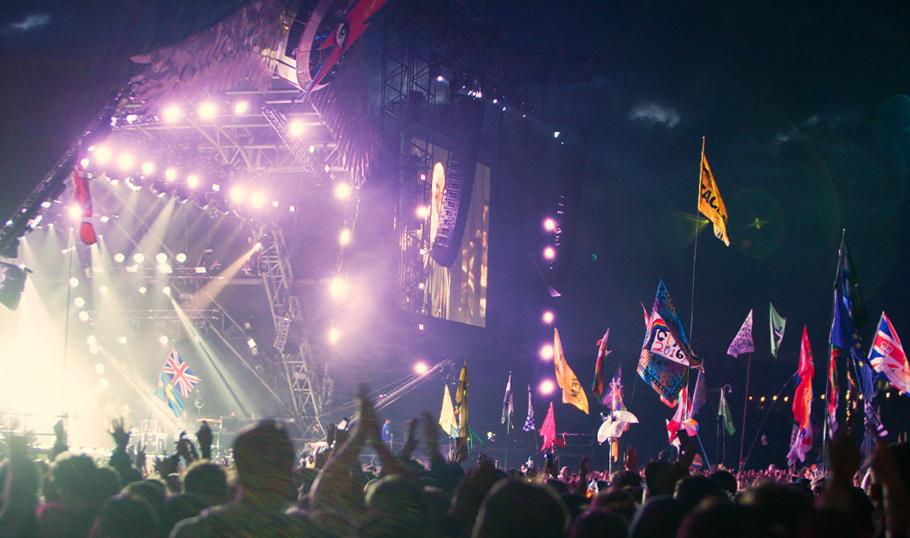 Video: Pioneer DJ veröffentlicht Dokumentation über Festivals