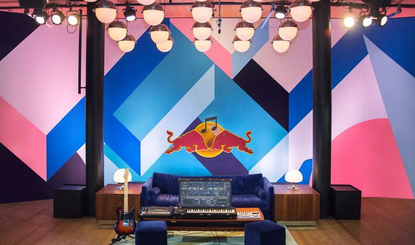 Schließung: Red Bull Music Academy und Red Bull Radio hören auf