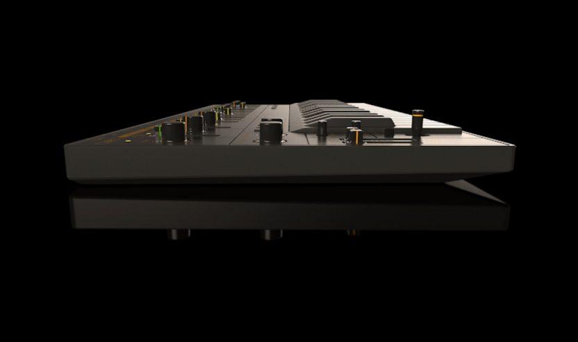 Superbooth 2019: Ästhetischer SH-101-Klon angeteasert