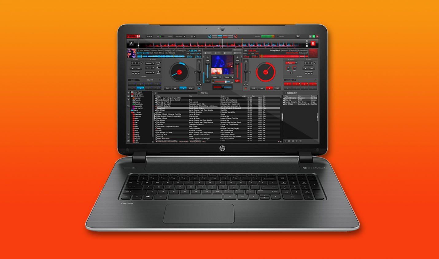 Virtual DJ ab sofort mit Integration für SoundCloud