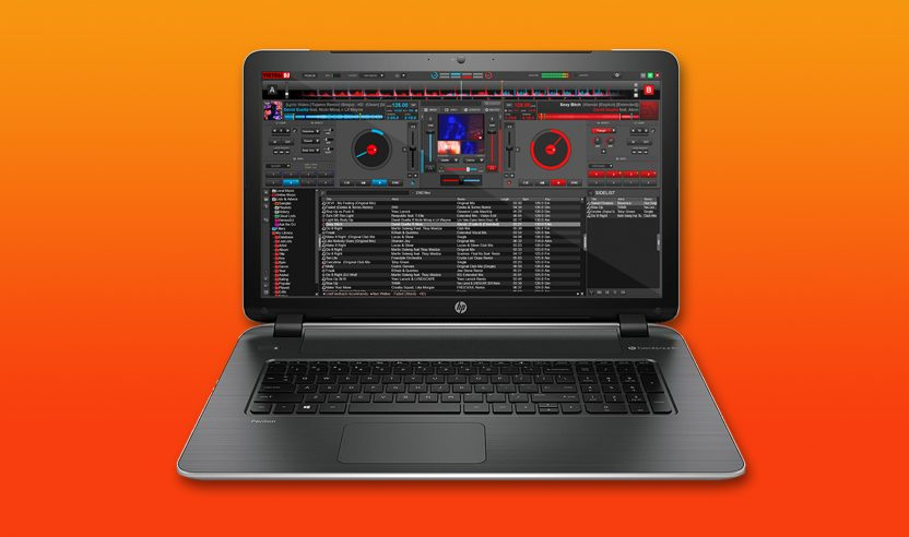Virtual DJ ab sofort mit Integration für SoundCloud