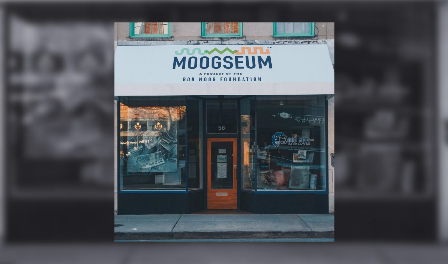 Moogseum: Museum über Synthesizer-Pionier Bob Moog