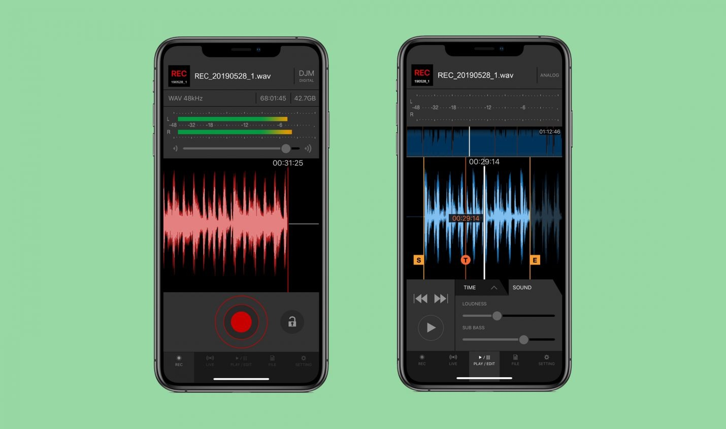 DJM-REC: Pioneer DJ kümmert sich mit Dubset um Musikrechte in Mixes