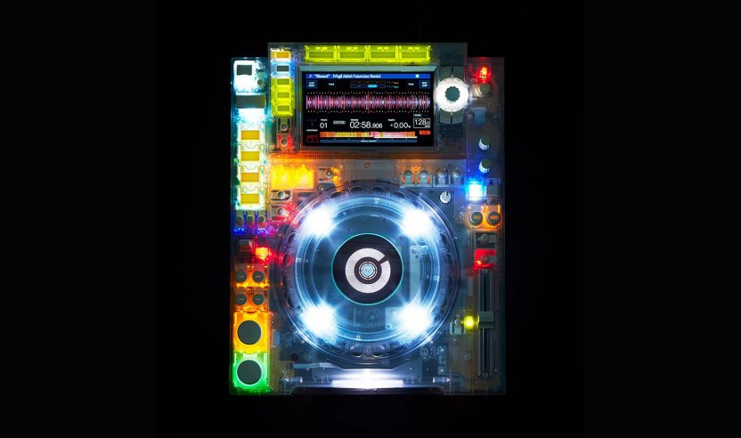Pioneer DJ c/o Virgil Abloh: Von Coachella in das Museum